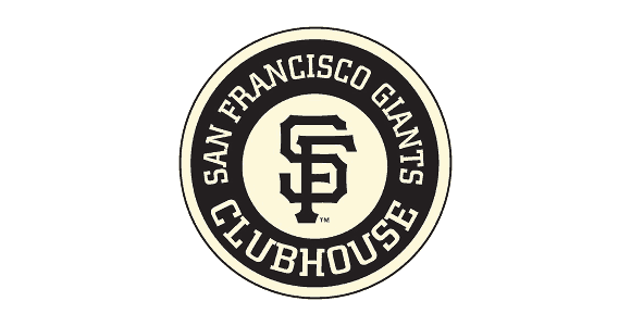 SF Giants Clubhouse