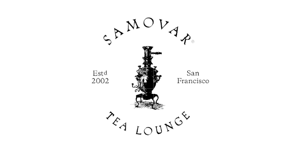 Samovar Tea Lounge